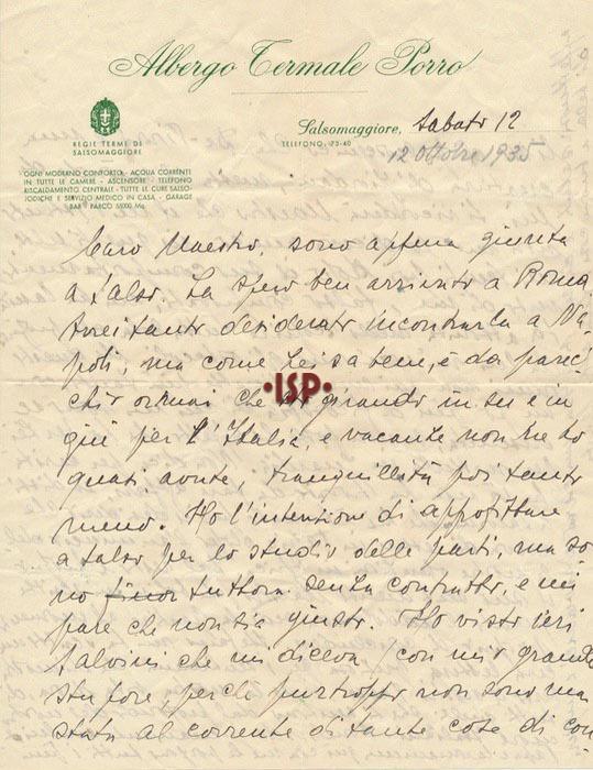 12 ottobre 1935 1