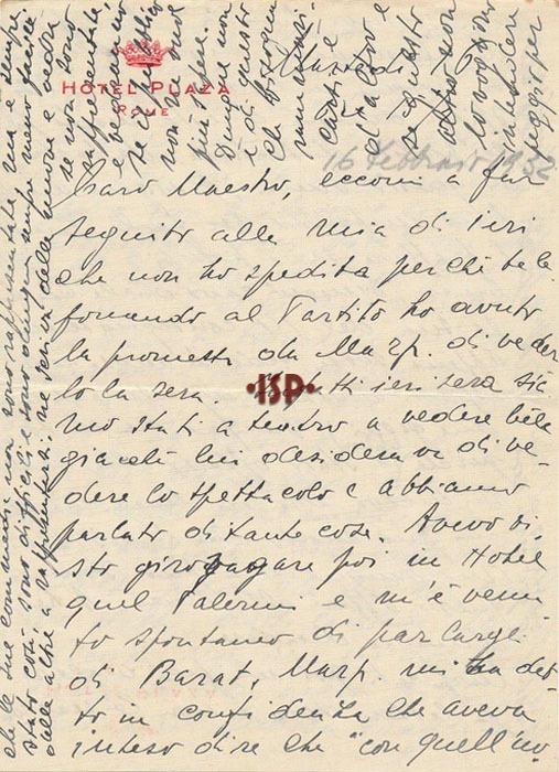 16 febbraio 1932 1