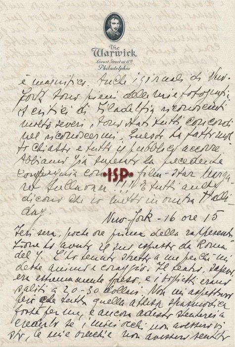 16 ottobre 1936 3 1