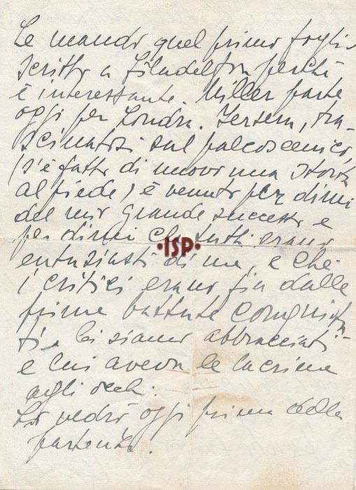 16 ottobre 1936 8 1