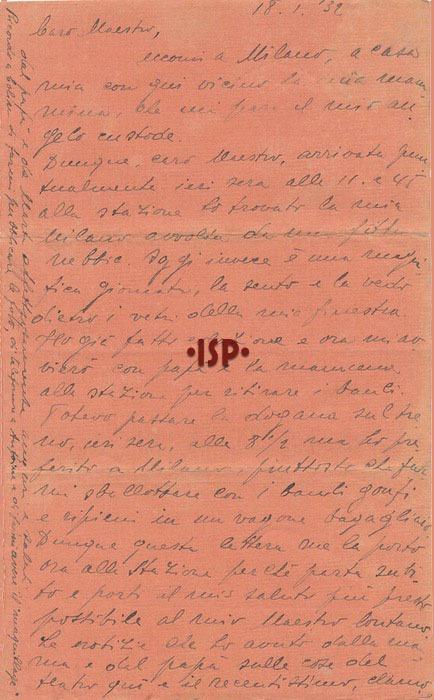 18 gennaio 1932 1