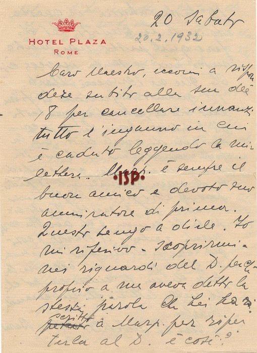 20 febbraio 1932 1