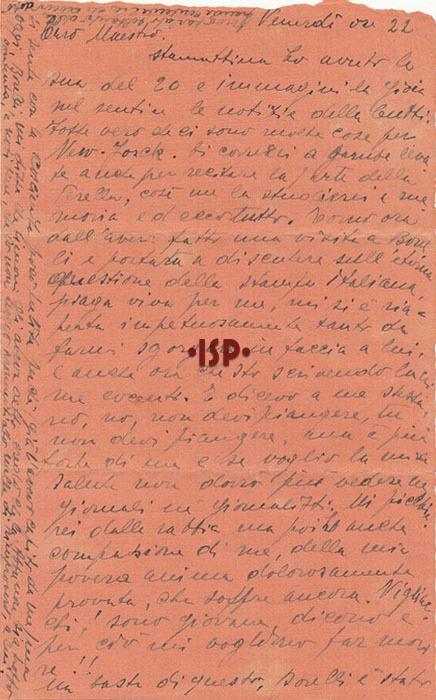 22 gennaio 1932 1