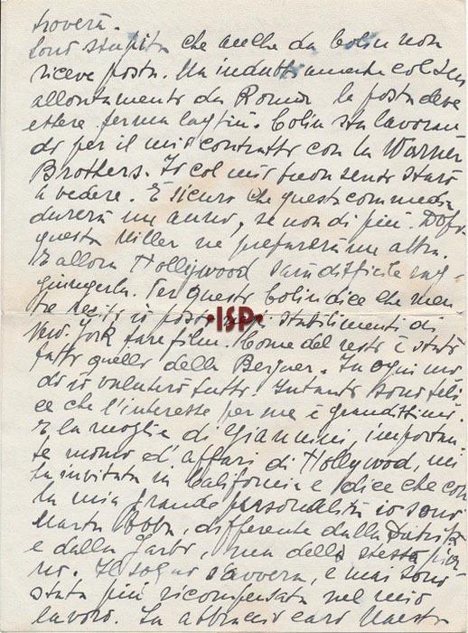 23 ottobre 1936 4 1