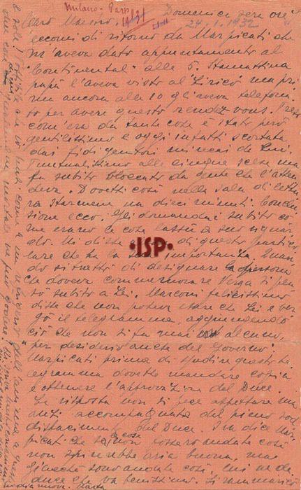 24 gennaio 1932 1