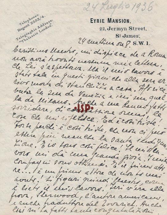 24 luglio 1936 1 1