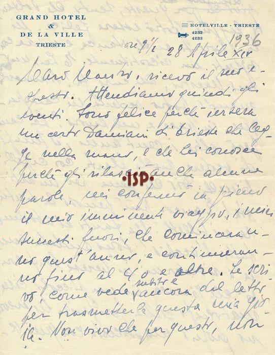 28 aprile 1936 1