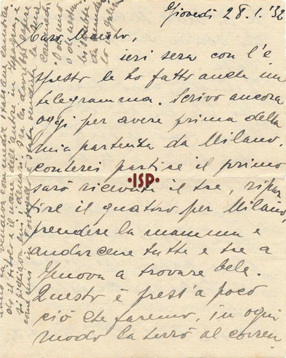 28 gennaio 1932 1