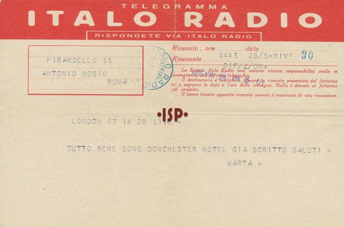 28 maggio 1936