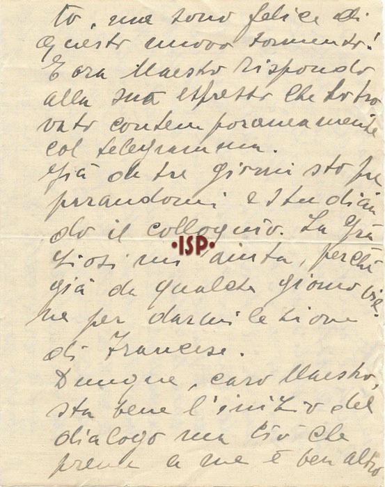 29 gennaio 1932 2