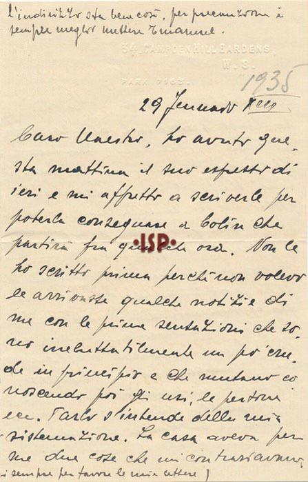 29 gennaio 1935 1