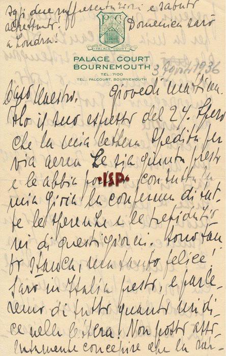 3 agosto 1936 1 1