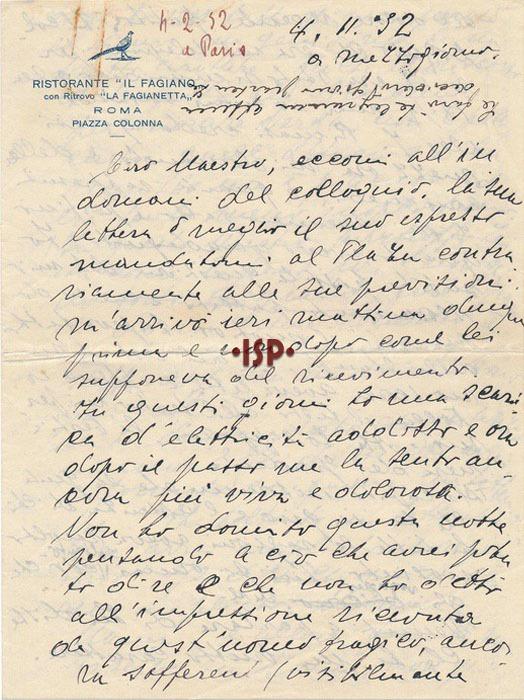 4 febbraio 1932 1