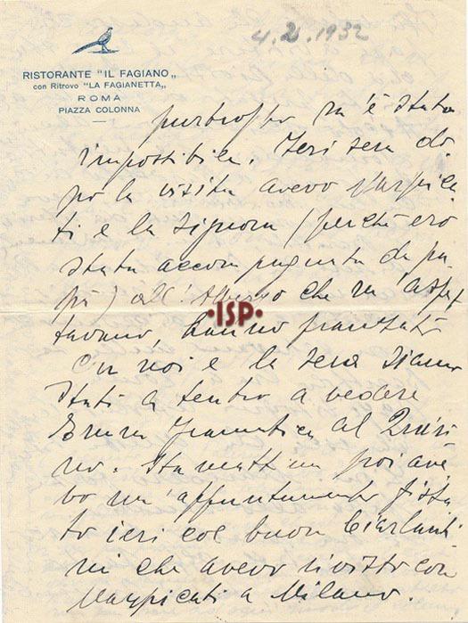 4 febbraio 1932 5