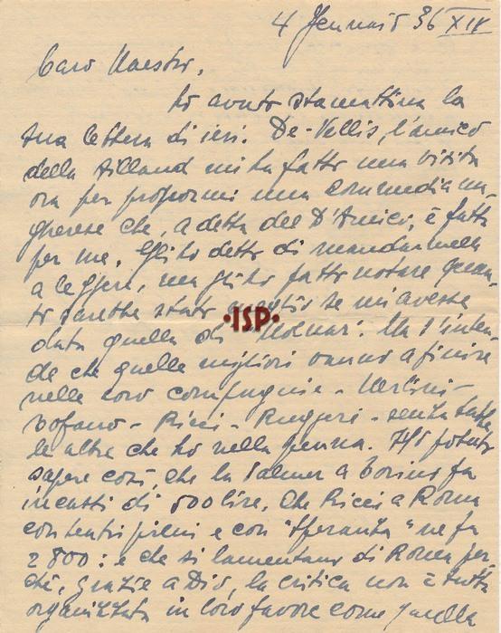 4 gennaio 1936 1