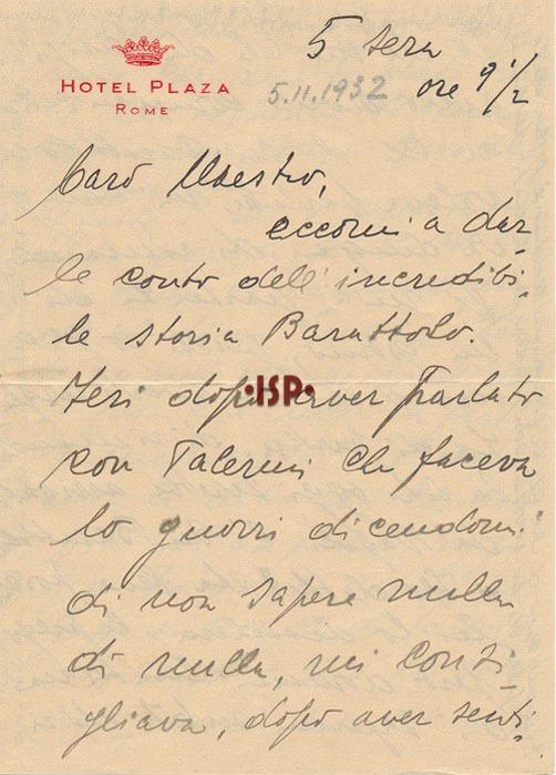 5 febbraio 1932 1