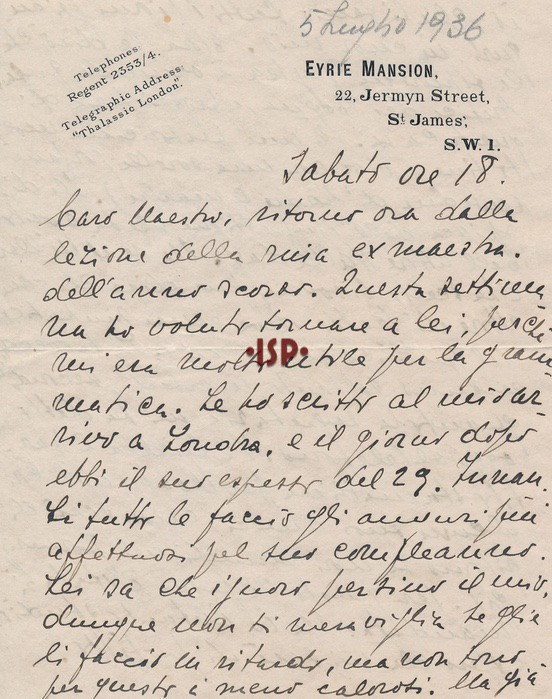5 luglio 1936 1 1
