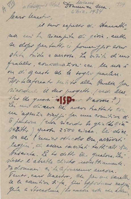 6 dicembre 1934 1