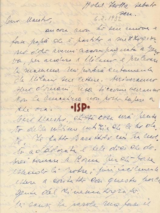 6 febbraio 1932 1