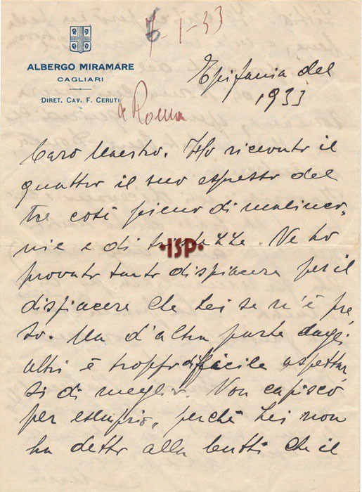 6 gennaio 1933 1
