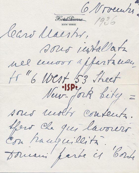 6 novembre 1936 1 1