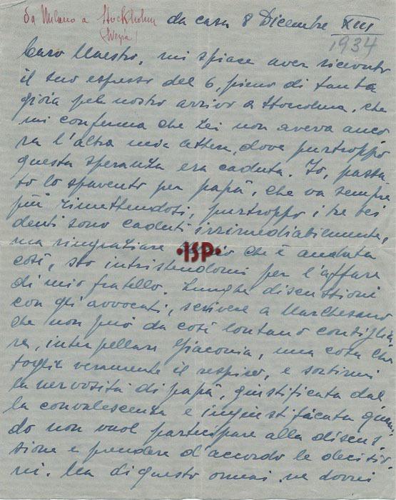 8 dicembre 1934 1