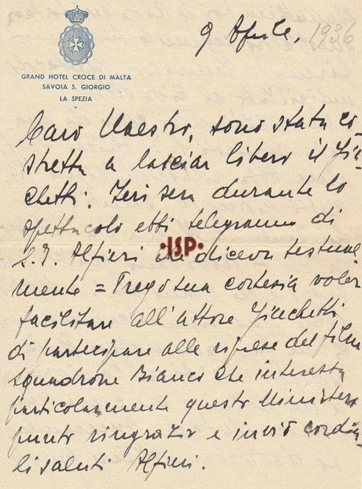 9 aprile 1936 1
