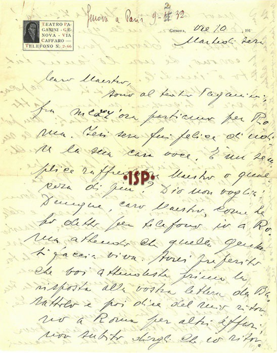 9 febbraio 1932 1