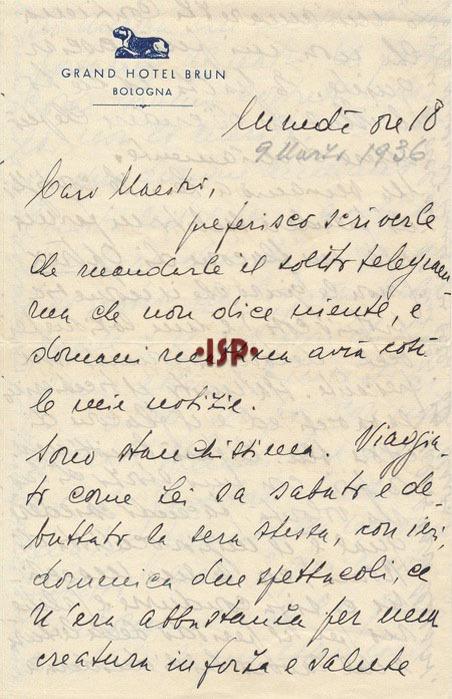 9 marzo 1936 1