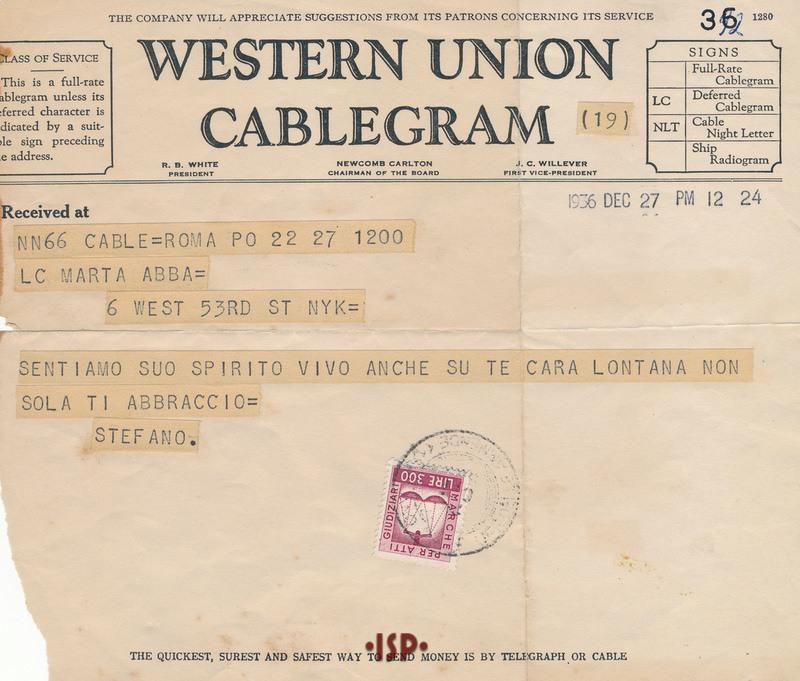 27 dicembre 1936