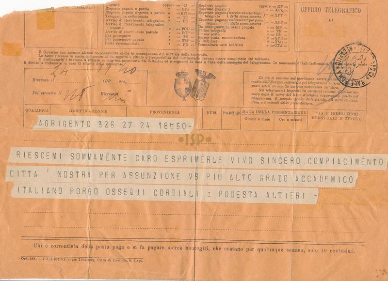 1 Altieri 24 marzo 1929