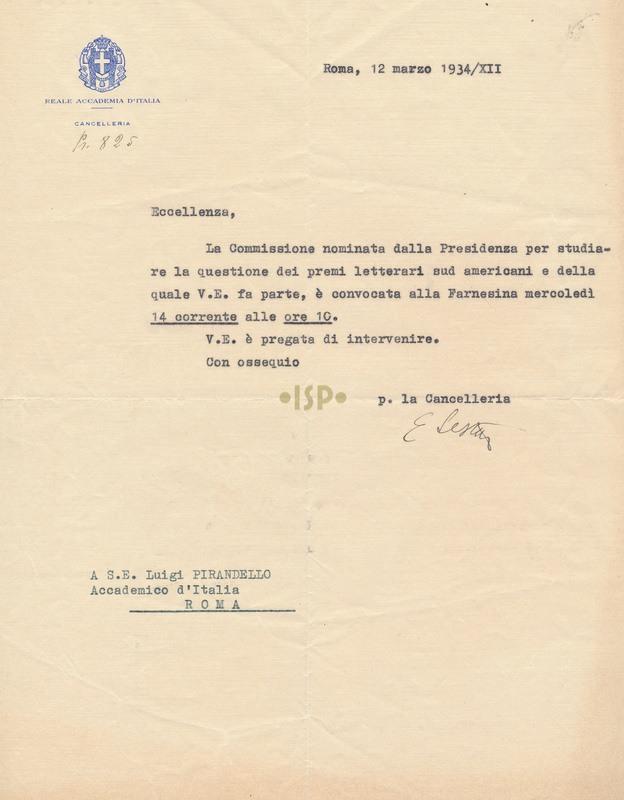 12 Sestan 12 marzo 1934