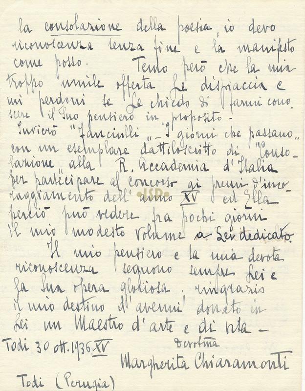 17 Chiaramonti 30 ottobre 1936 4