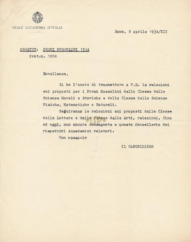 17 Marpicati 6 aprile 1934
