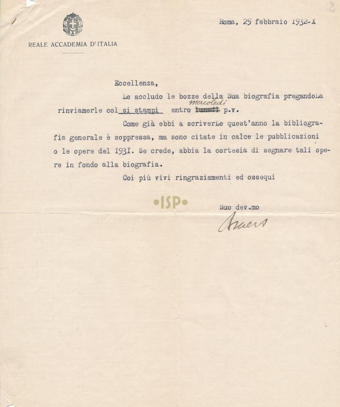 2 Bruers 25 febbraio 1932