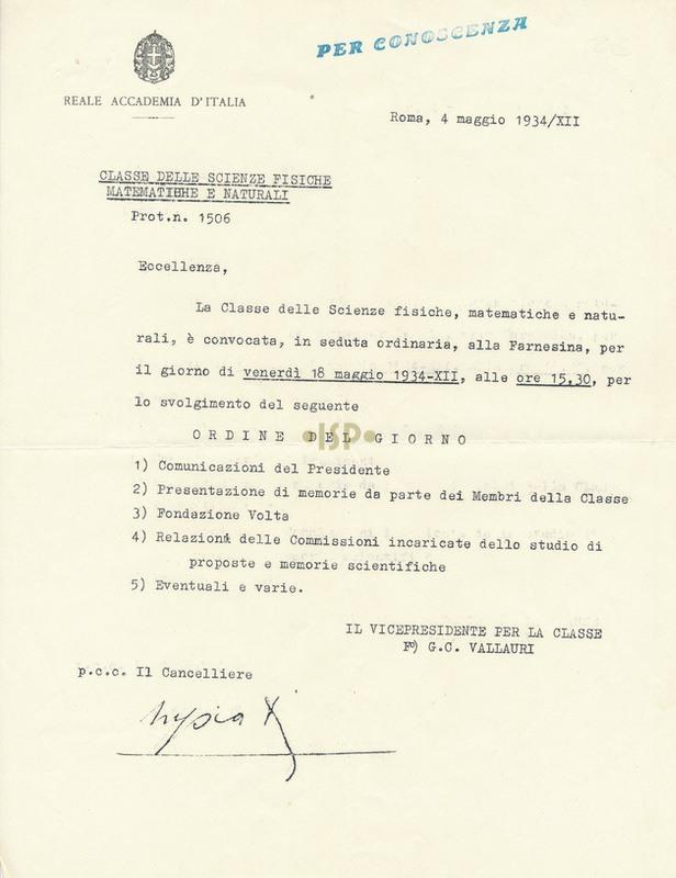 20 Vallauri Marpicati 4 maggio 1934