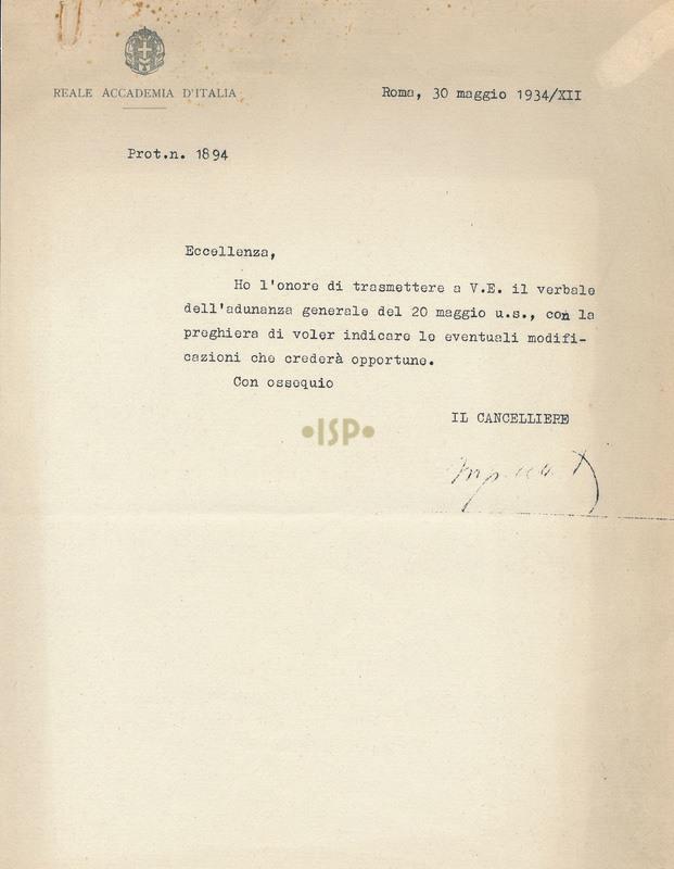 24 Marpicati 30 maggio 1934