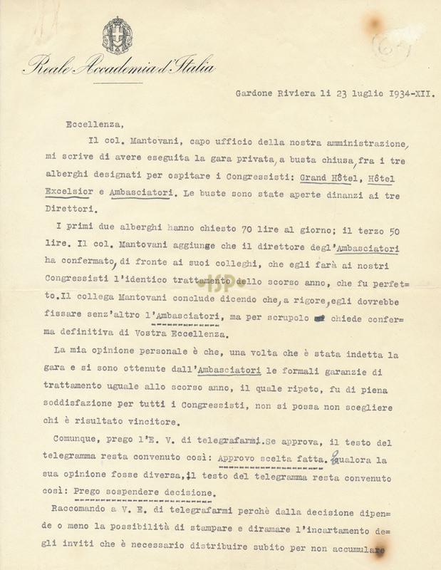 25 Bruers 23 luglio 1934 1r