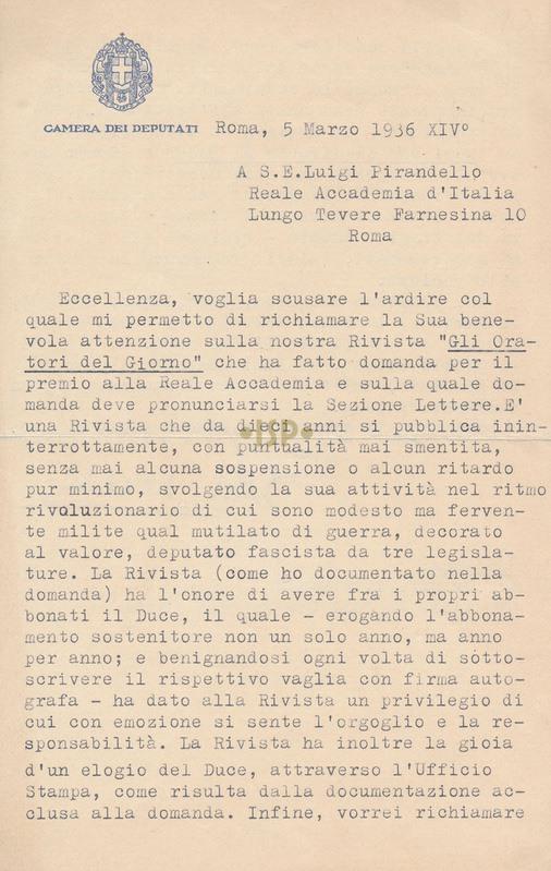 29 Mad�a 5 marzo 1936 1r