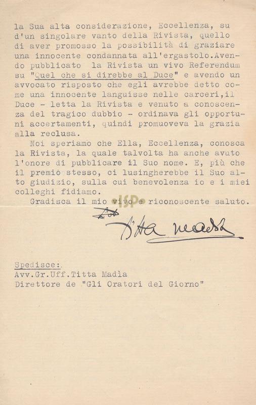 30 Mad�a 5 marzo 1936 1v