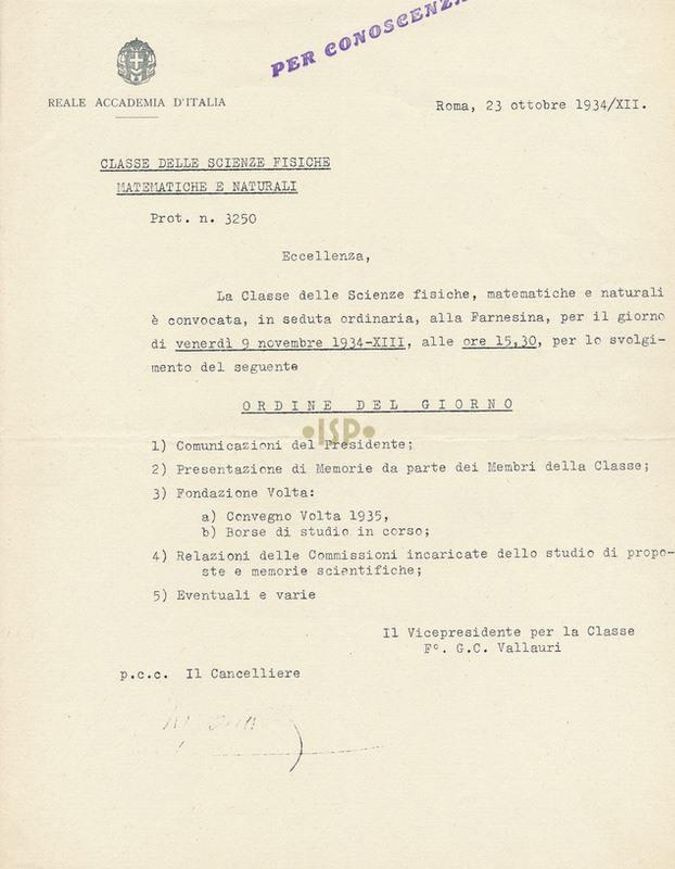 31 Vallauri Marpicati 23 ottobre 1934