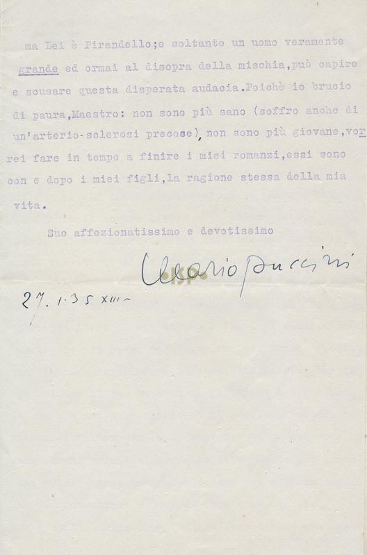 38 Puccini 27 gennaio 1935 3