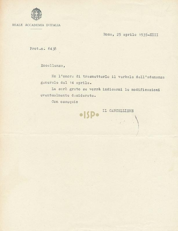 46 Marpicati 25 aprile 1935