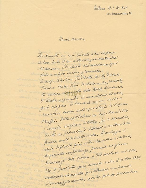 60 Villaroel 18 gennaio 1936 1r