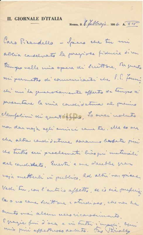 63 Rivalta 6 febbraio 1936