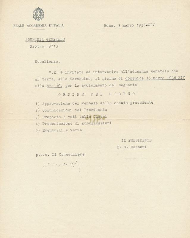 65 Marconi Marpicati 3 marzo 1936
