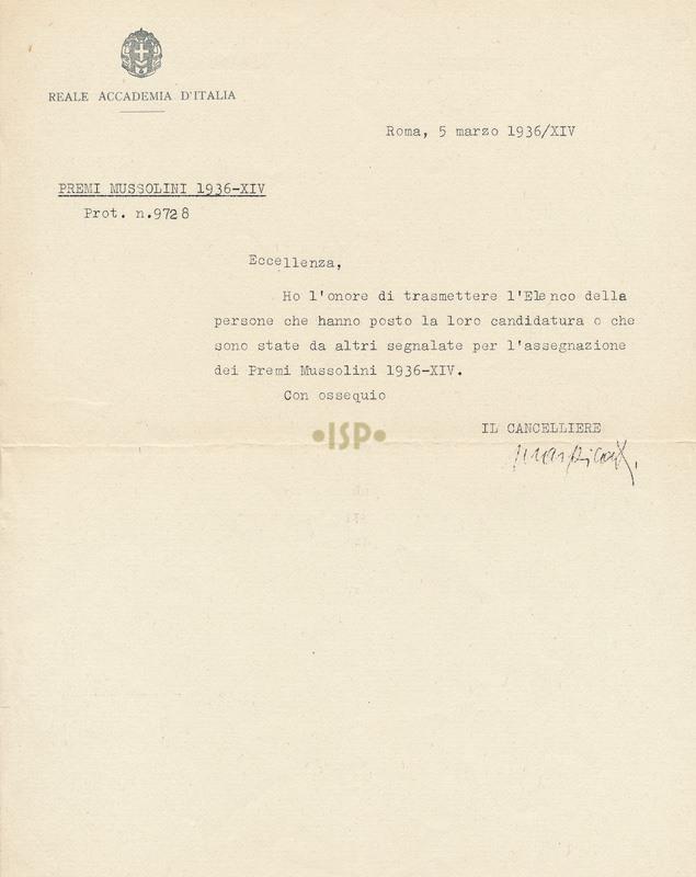 66 Marpicati 5 marzo 1936