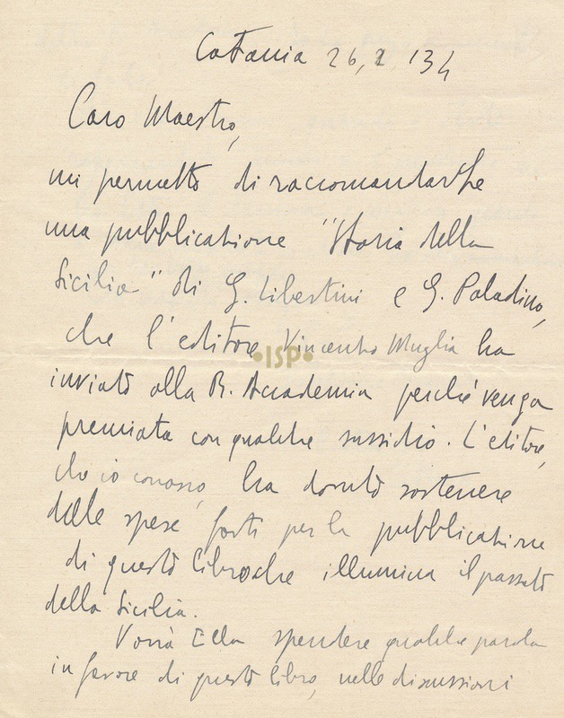 7 Brancati 26 febbraio 1934 1r
