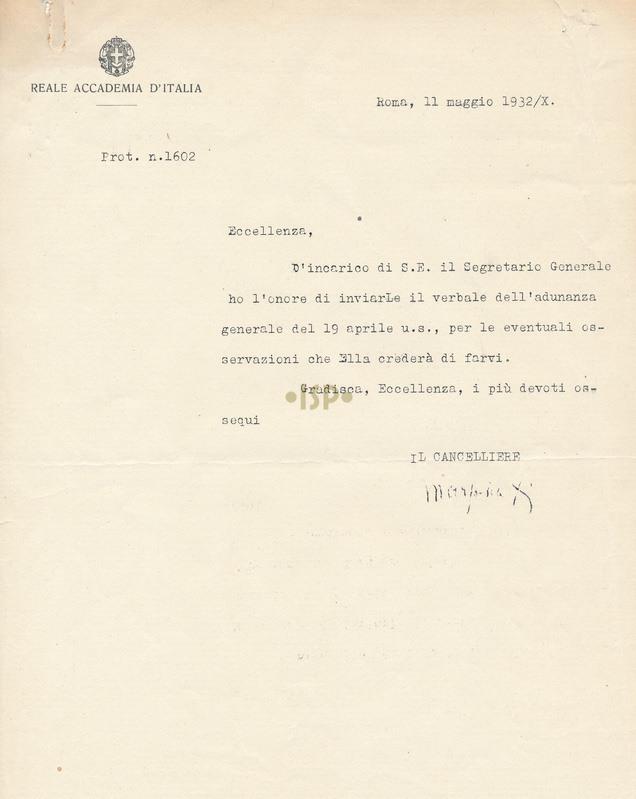 7 Marpicati 11 maggio 1932