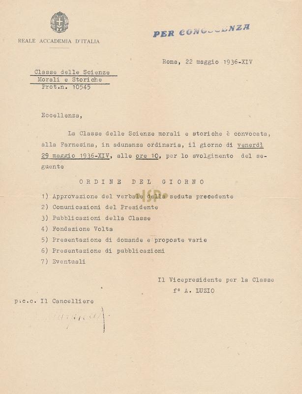 75 Luzio Marpicati 22 maggio 1936